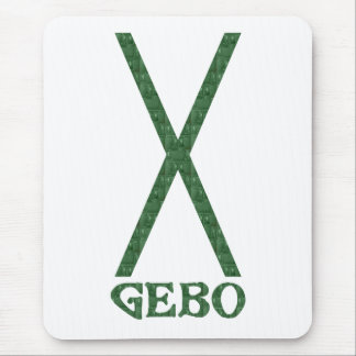 Gebo Mouse Pad
