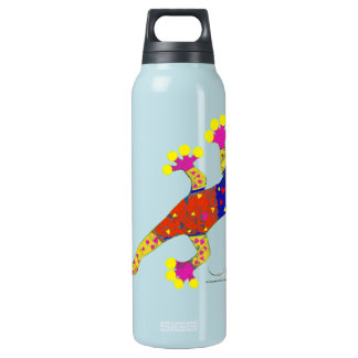 gec♥♥♥ insulated water bottle