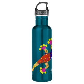 gec♥♥♥ stainless steel water bottle