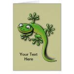 Gecko 2 card