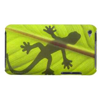 Gecko Barely There iPod Case