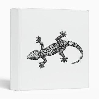 """Gecko Carpeta 1"""""""