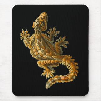Gecko del vuelo de Kuhl Tapetes De Raton