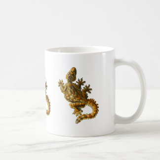 Gecko del vuelo de Kuhl Taza De Café