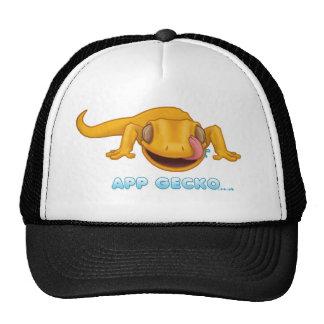 Gecko Hat