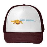 Gecko Hat - Customized