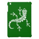 Gecko inalámbrico iPad mini carcasas