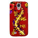 Gecko - iPhone 3 Case