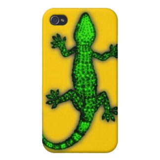 Gecko iPhone 4/4S Case
