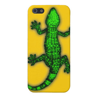 Gecko iPhone 5 Case