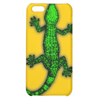 Gecko iPhone 5C Cover