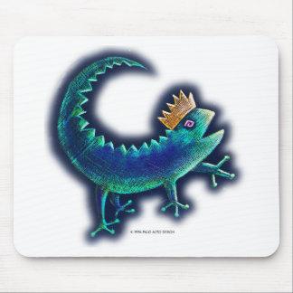Gecko King Mousepads