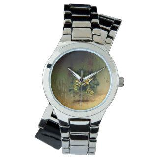 Gecko lindo relojes