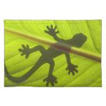 Gecko Mantel Individual