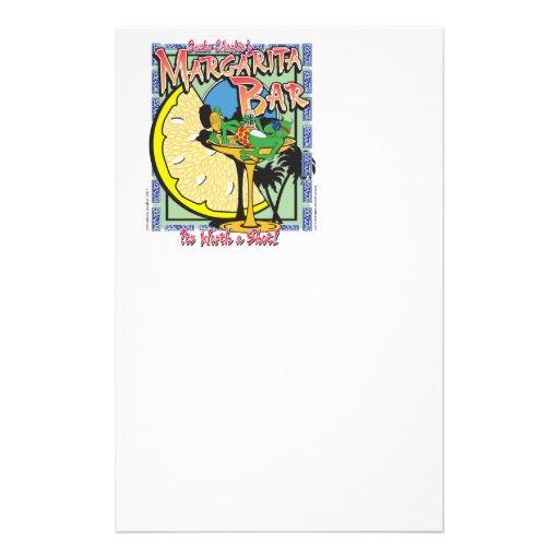 Gecko-margarita-LIMEDESIGN Customized Stationery