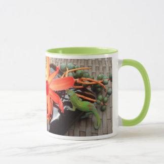 Gecko  Medicine  Mug