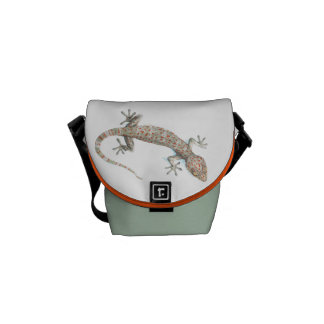Gecko Courier Bags