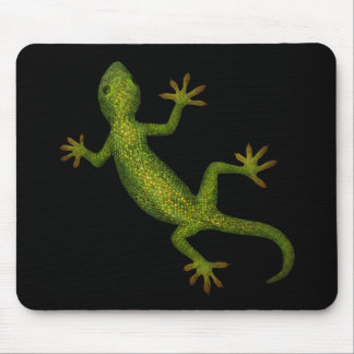 Gecko Mouse Pad