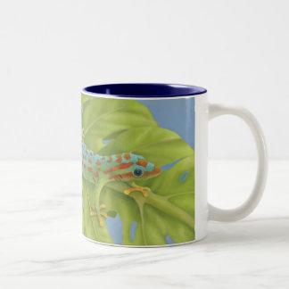 Gecko Mugs
