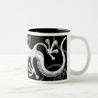 Gecko Mug