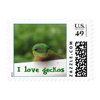 Gecko Sello