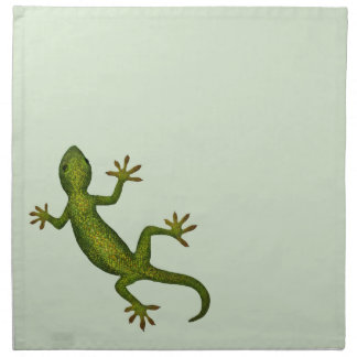 Gecko Servilletas De Papel