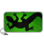 Gecko Speaker