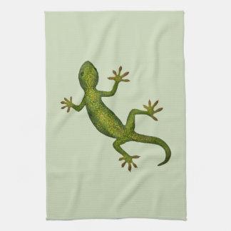 Gecko Toallas De Mano