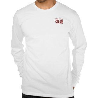 Geckonaute - Kaizen Camisetas