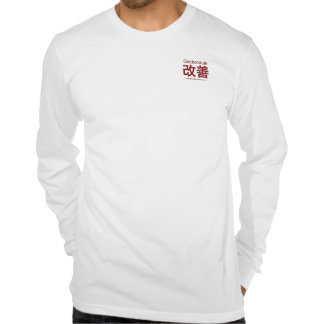 Geckonaute - Kaizen T-shirts