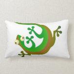 geckos almohadas