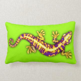 Gecko's Life Pillow