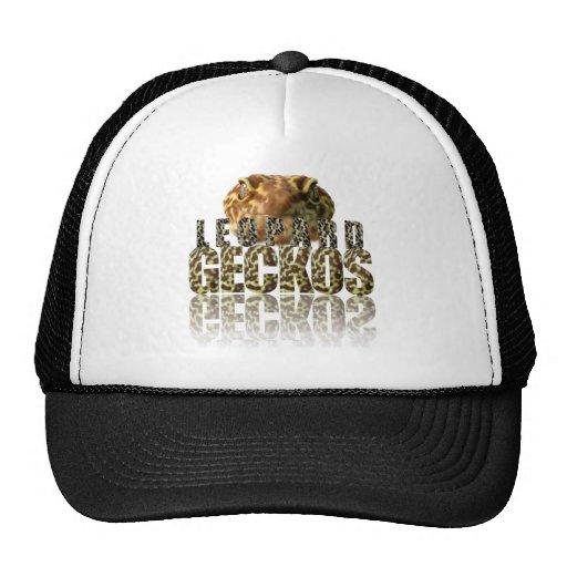 Geckos Mesh Hat