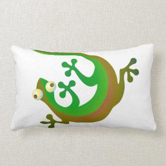 geckos pillow