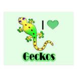 geckos postal