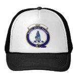 Ged  Clan Badge Mesh Hat