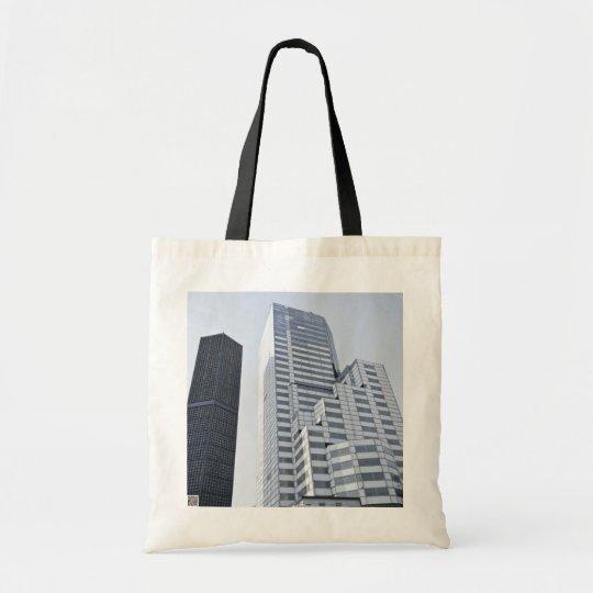 Gedaechtniskirche Tote Bag