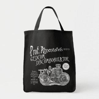 GEDCOM Discombobulator Canvas Bag