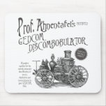 GEDCOM Discombobulator Mouse Pad