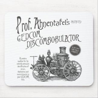 GEDCOM Discombobulator Mouse Pads