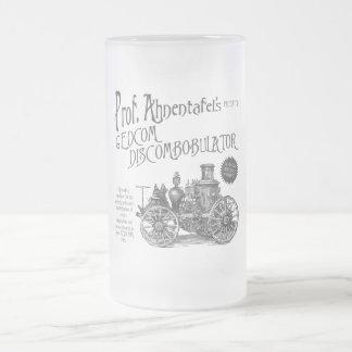 GEDCOM Discombobulator Mug