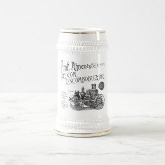 GEDCOM Discombobulator Coffee Mug
