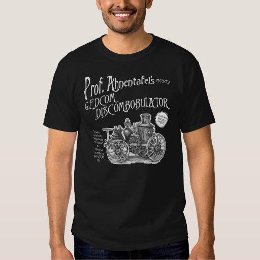 GEDCOM Discombobulator Poleras