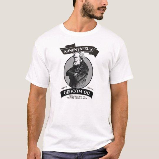 GEDCOM Oil T-Shirt