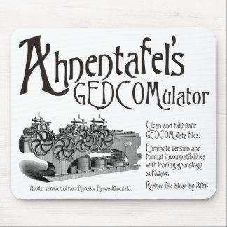 GEDCOMulator Mouse Pad