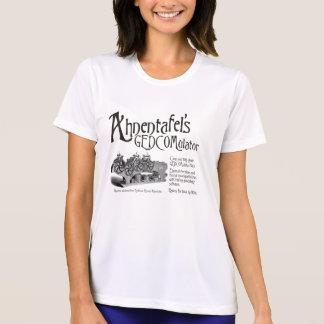 GEDCOMulator Camisetas