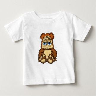 Geddy Bear Baby T-Shirt