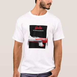 Gee Bee QED II // Alternate Image T-Shirt // White