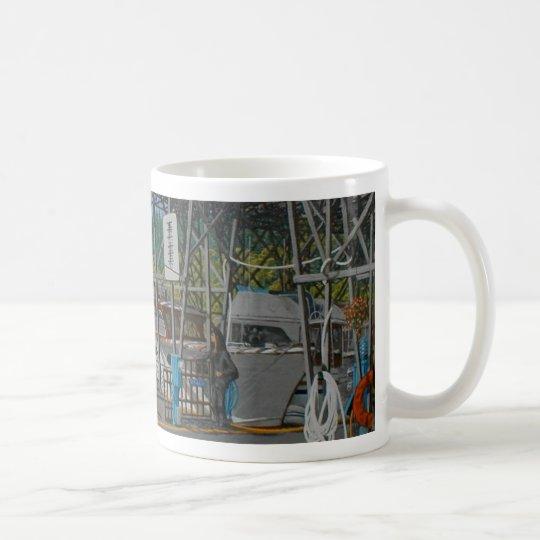 Gee Gee mug