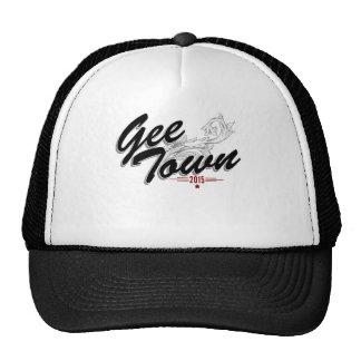Gee Town Trucker Hat